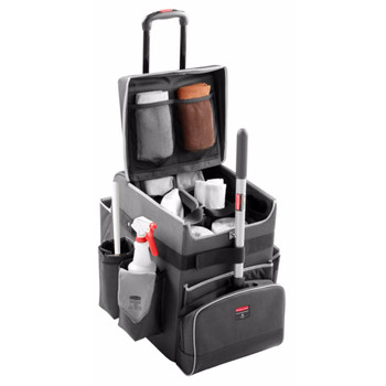 Rubbermaid Quick Cart Large