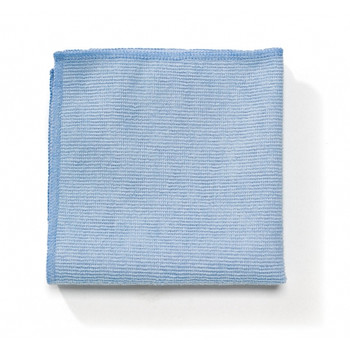 Rubbermaid Professional Microfiber Cloth Blue
