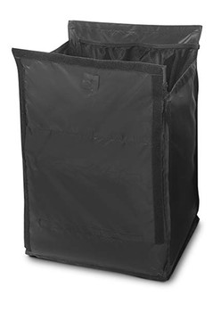 Rubbermaid Quick Cart Replacement Liner, Small