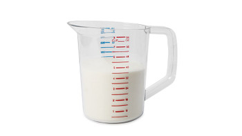 Rubbermaid Measuring Cup 1.9 L