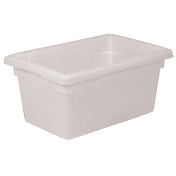 Rubbermaid Food Box 19 L - White