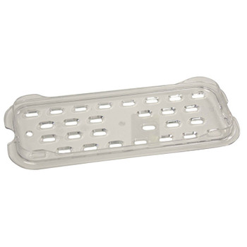 Rubbermaid Drain Tray 1/3