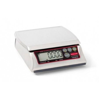 Rubbermaid Premium Stainless Steel Digital Scale 6Kgs
