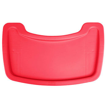 Rubbermaid Tray For Sturdy Chair - Red