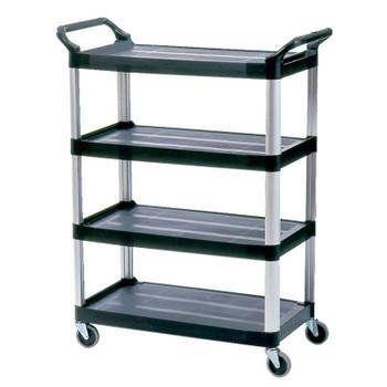 Rubbermaid X-Tra Cart 4 Shelves
