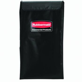 Rubbermaid X-Cart Black Bag 150L