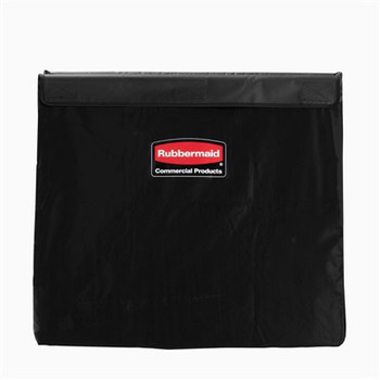 Rubbermaid X-Cart Black Bag 300L