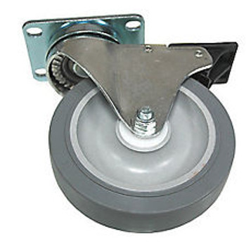 Rubbermaid 12.7cm Fixed Caster