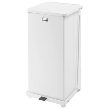 Rubbermaid Defenders (With Plastic Liner) 90 L
