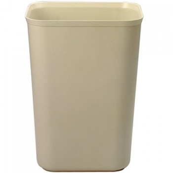 Rubbermaid Fire Resistant Wastebasket 37.9 L