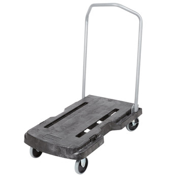 Rubbermaid CaterMax Triple Trolley