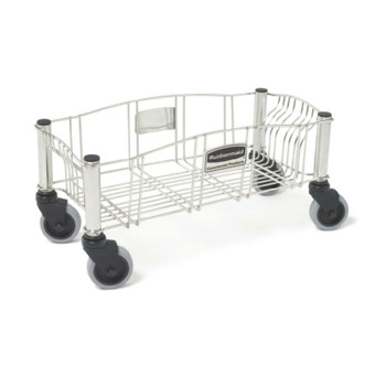 Rubbermaid Stainless Steel Dolly