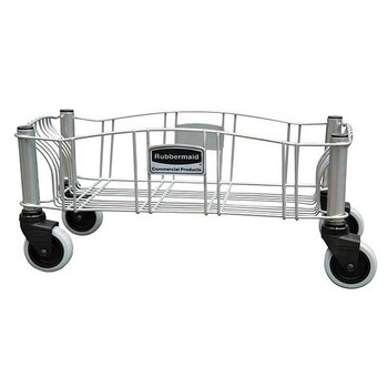 Rubbermaid Powder Coated Steel Dolly