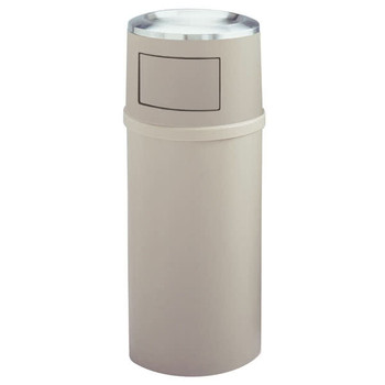 Rubbermaid Ash/Trash Container 94.6 L