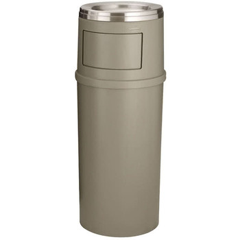 Rubbermaid Ash/Trash Container 56.8 L