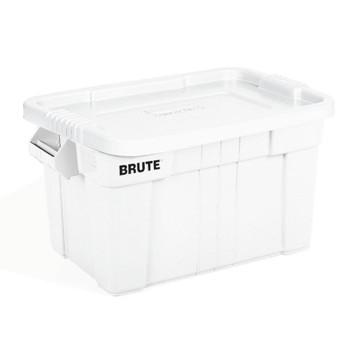 Rubbermaid Brute Tote 75.5 L - White