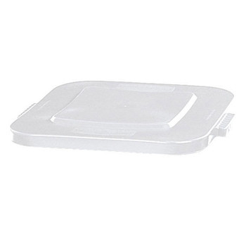 Rubbermaid Snap-On Lid fits FG353600 - White