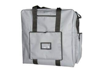 Rubbermaid Two-Bin Carrying Bag