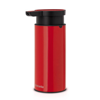 Brabantia Soap Dispenser - Passion Red