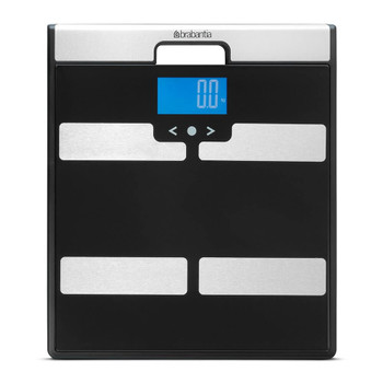 Brabantia Body Analysis Scale - Black
