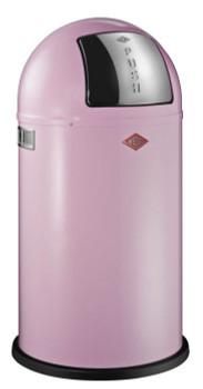Wesco Pushboy 50L - Pink