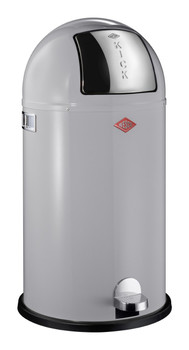 Wesco Kickboy 40L - Cool Grey