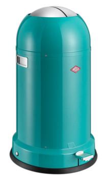 Wesco Kickmaster Classic Line Soft 33L - Turquoise
