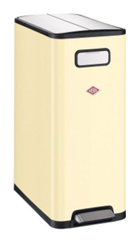 Wesco Big Double Master 40L - Almond