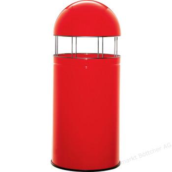 Wesco Big Cap 120L - Red