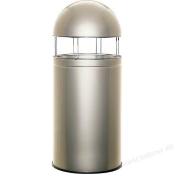 Wesco Big Cap 120L - New Silver