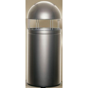 Wesco Big Cap 120L - Graphite