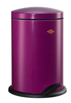 Wesco Pedal Bin 13L - Purple
