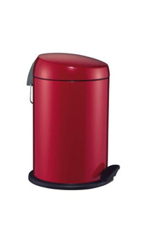 Wesco Capboy 13L - Red