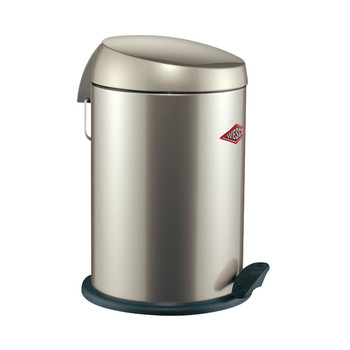 Wesco Capboy 13L - New Silver