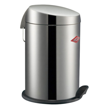 Wesco Capboy 13L - Stainless Steel