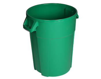 Probbax Round Container 120L - Green