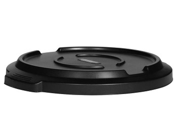 Probbax Snap-On Lid Fits Rc-2005 - Black
