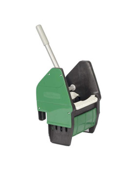Rubbermaid Down Pressure Wringer - Green - Rubbermaid R016921