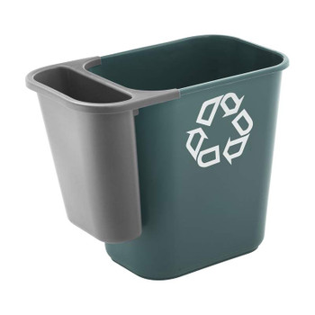 Rubbermaid FG295073GRAY