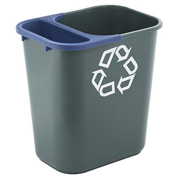Rubbermaid FG295073BLUE