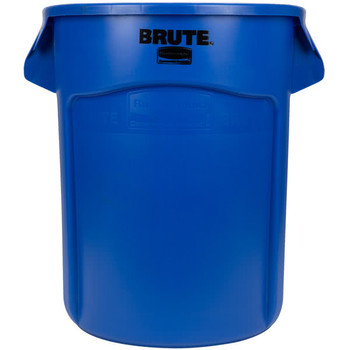 Rubbermaid Brute Container 75.7 L - Blue