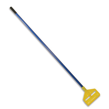 Rubbermaid Invader Mop Handle - Blue