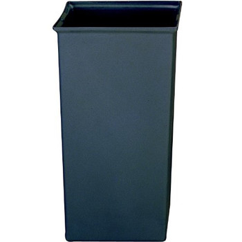Rubbermaid Rigid Liner for Ranger Containers - Grey