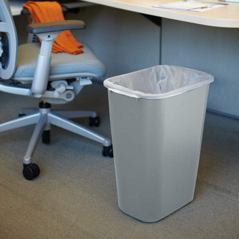 Rubbermaid FG295700GRAY
