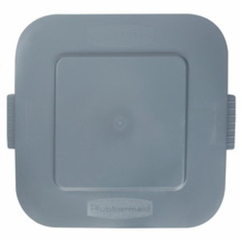 Rubbermaid Snap-On Lid fits FG352600 - Grey