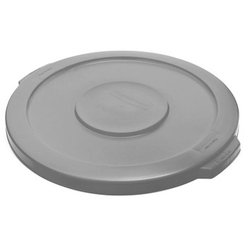 Rubbermaid Snap-On Lid fits FG261000 - Grey