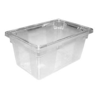 Rubbermaid Food Box 19 L - Clear