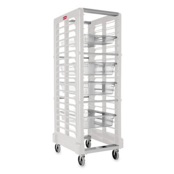 Rubbermaid Max System ProServe 18 Pan End Load Rack