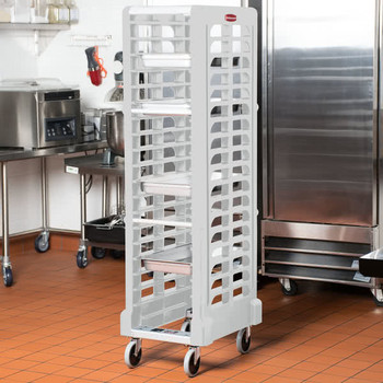 Rubbermaid Max System Gastronorm 18 Pan End Load Rack
