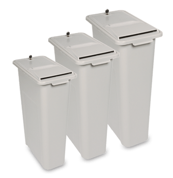 Alpha Waste Solutions AWS1821